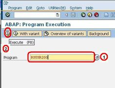 sap-basis-raju.blogspot.com: How to find  out the inactive user's list  in SAP?...