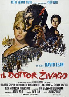 Dr Zhivago (1965) David Lean