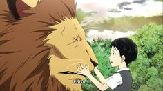 Noragami Aragoto - Ebisu - Episode 13