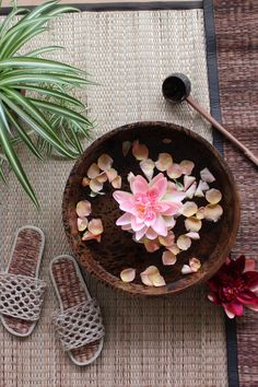 Fuß Spa, Salakanan, Wellness, Thai Massage, Spa, Offenburg