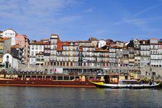 Upcoming Destinations – Porto