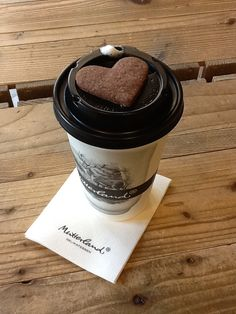 i'll give a cookie with every cup of coffee :)