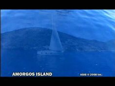 The magical beauty of Amorgos island, Greece
