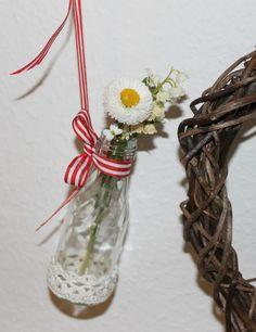 ... create your life !: Häckel-Spitze / CROCHET LACE
