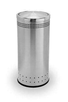 28 Best Decorative Trash Cans Ideas Trash Cans Waste Receptacle Garbage Can