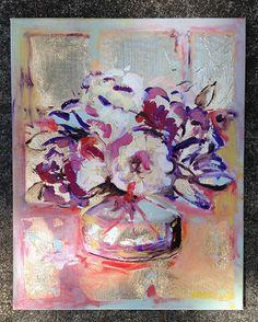 Image of Parfum de Pivoine. Anna Sims King