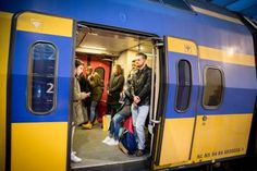 NS test extra korting om 'hyperspits' te mijden