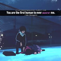 noragami quotes - Google Search
