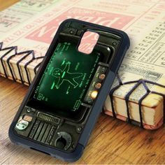 Pipboy 3000 Fallout Samsung Galaxy S5 Case