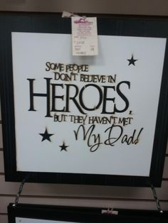this would be a great Father's Day gift