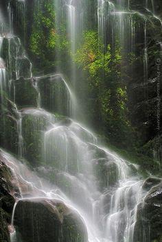As cachoeiras mais lindas do mundo (25 imagens)