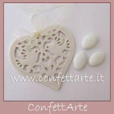 Cuore in ceramica Convenience Store, Convinience Store
