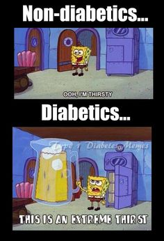 Type 1 Diabetes Memes...some of these are dumb...but a few are FuNNY!