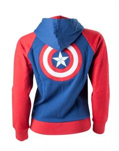 Captain America: Civil War Products