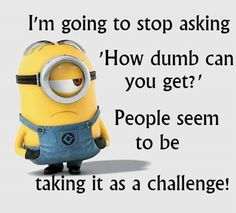 Trendy funny memes truths seriously minions quotes 45 ideas You are in the right place about Humor jokes Here we offer you the most beautiful pictures about the Humor jokes you are looking for. Funny Minion Pictures, Funny Minion Memes, Minions Quotes, Funny Jokes, Hilarious, Minion Humor, Minion Sayings, Nurse Sayings, Funny Images