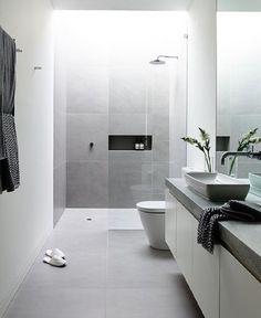 Badezimmer: Egal Welche Größe, So Machst Du Es Schön! | Bad | Pinterest |  Badezimmer, Wohnen Und Bäder Ideen