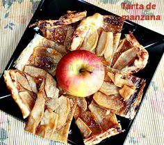 apple cake récipe receta de tarta de manzana