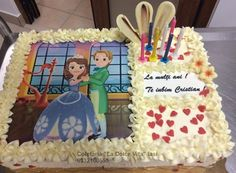 #cakesbyladolcevita #birthdaycake #cakes #sweets