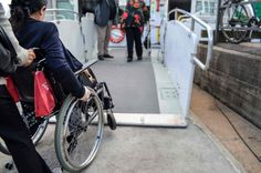 """""""Far from being a niche sector, accessible tourism is a huge market opportunity. The research provides clear evidence that accessible touris..."""