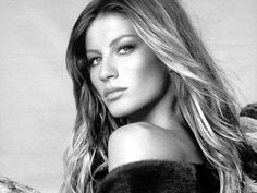 gisele. Simply stunning.