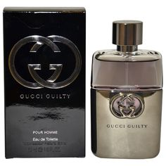 Gucci Guilty Pour Homme, a top men s fragrance as reported by iVillage.  Click pic to get yours. 892c1a9b4f