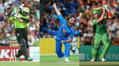 Ten players who will light up the Big Bash T20 Cricket, Sports News, Rugby, Light Up, Soccer, Football, Baseball Cards, Big, Futbol