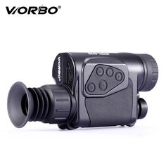Worbo 6x25 laser infrared night vision charge set