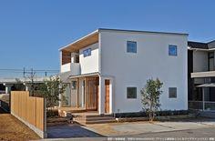 四角い家 外観 - Google 検索