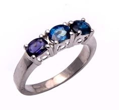 925 Sterling silver ring with Blue Sapphire https://www.etsy.com/people/asianjewellers09?ref=si_pr http://www.ebay.com/usr/asianjewellers