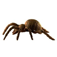 Outdoor Statues Large Size  Cast Iron Large Tarantula Spider Outdoor Statue Outdoor Space makeover -- This is an Amazon Associate's Pin. Click the VISIT button to view the details from the website.