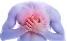 Why Do You Feel Pain Below Sternum | Myhealthdosage.com