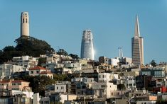 Salesforce Tower: Symbol of a new San Francisco