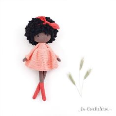 Crochet Baby Toys, Crochet Toddler, Cute Crochet, Crochet Yarn, Octopus Crochet Pattern, Crochet Dolls Free Patterns, Knitting Projects, Crochet Projects, Crochet Doll Tutorial