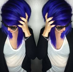 Amazing Hair Colour Ideas for Dark Hair