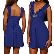 Florida Gators Ladies Royal Sorority Girl Sundress