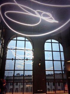 Museo del 900 - Arengario - #fontana