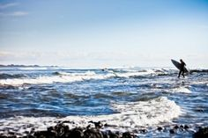 Fuerte Ocean Surf and Yoga Retreat in Spain - All year round
