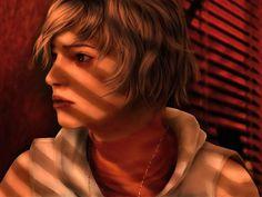○○○  Silent Hill 3
