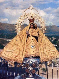 N.Sra. de la Caridad del Cobre, Cuba's patron saint