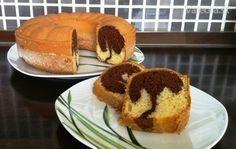 Muffin Bread, No Cook Desserts, Cake Recipes, French Toast, Food And Drink, Health Fitness, Rum, Baking, Breakfast