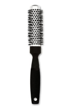 CP Lightweight Aluminum Barrel Hair Brushes (in five sizes)