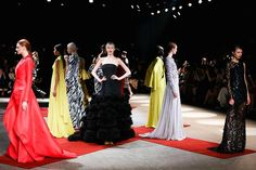 Your backstage pass to join New York's elite