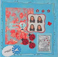 Latinas en America: Reto 67 Sketchs Tradicionales Kids Rugs, Scrapbook, Home Decor, Traditional, Projects, Decoration Home, Kid Friendly Rugs, Room Decor, Scrapbooks