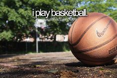 it's not a game, it's a way of life. <3 #basketball