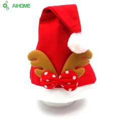 1 Piece Adult/Child Christmas Reindeer Hat Caps Cute Xmas Santa Claus Cap Xmas Gift Red Antlers Christmas Party Decor Costumes #>=#>=#>=#>=#> Click on the pin to check out discount price, color, size, shipping, etc. Save and like it!
