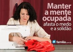 Veja o que fazer para preencher a solidão quando o marido sai para trabalhar. Muitas mulheres sentem-se sozinhas porque seus esposos têm que trabalhar...