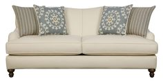 Margaret Sofa by Corinthian