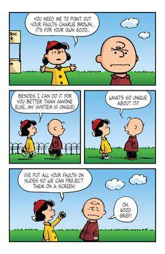 KaBOOM Peanuts Vol. 2 #19 - The Carousel 2