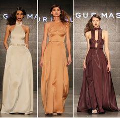 Mercedes-Benz Fashion Week İstanbul Özgür Masur Fısıltı