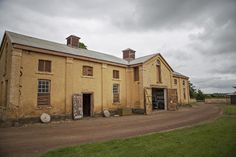 Woolmers Estate, Longford Tasmania. #History. Article and photo (by Anelda Lotter) for Think #Tasmania.